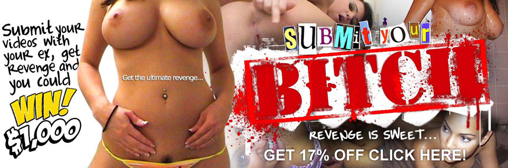 Get 17% off with this Submit Your Bitch discount!